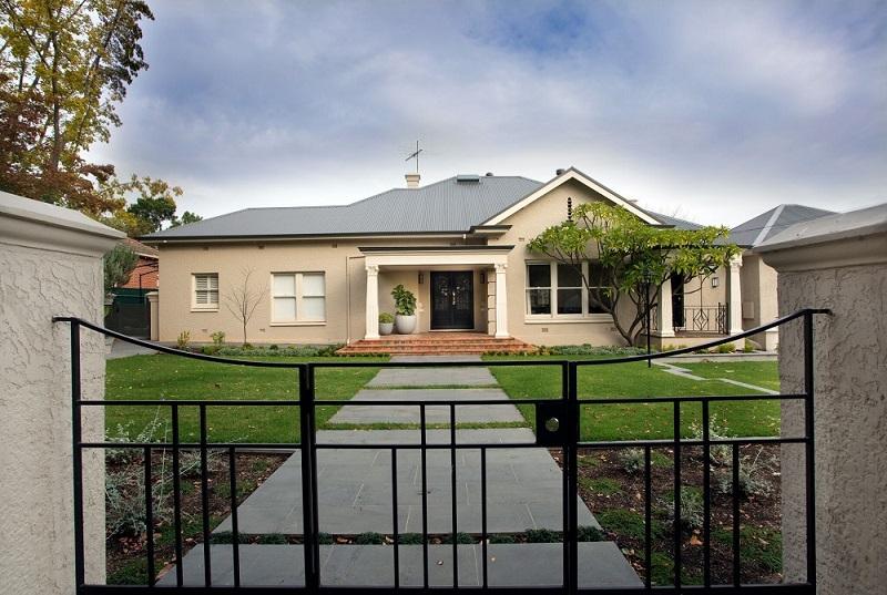 Binks Residence Image